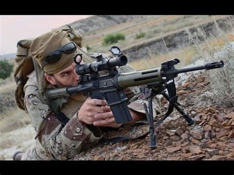 SNIPER 101 Part 44 - Cleaning Your Extreme Range Rifle