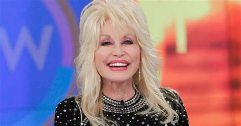 Dolly Parton Is Getting a Netflix Series Based on Her Hits