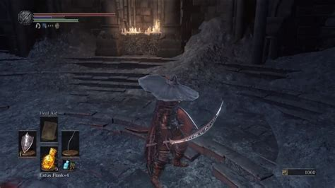 Dark Souls 3 - Top 10 Most Lethal Weapons To Use - Gamepur