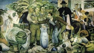 """""""Glorious Victory"""", Diego Rivera 