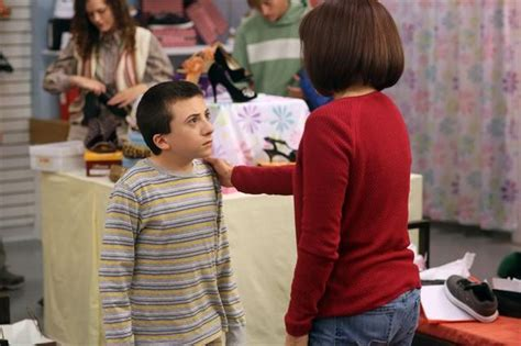 """The Middle Season 4 Episode 11 """"One Kid at a Time"""" 