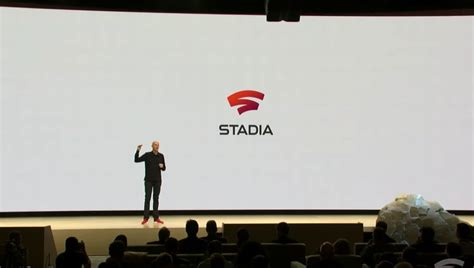 Stadia Release Date Information: When is Stadia Coming Out