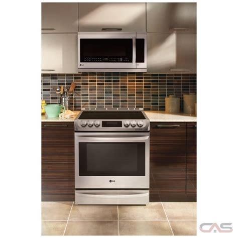 LSE4617ST LG Range Canada - Sale! Best Price, Reviews and