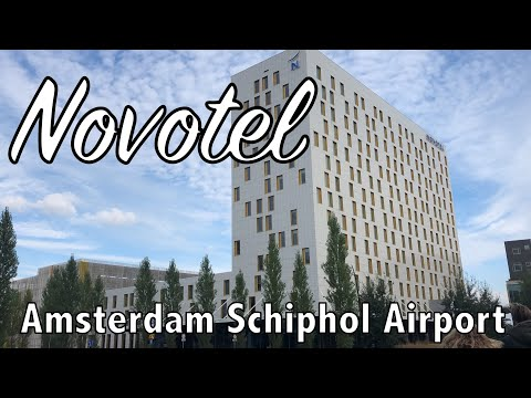 Holiday Inn Amsterdam (The Netherlands) - Hotel Reviews