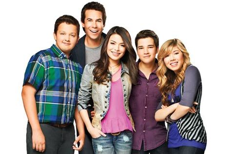 ¡Carly   Icarly, Hollywood, Actrices