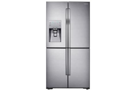 RF23J9011SR French Door Refrigerator with Triple Cooling