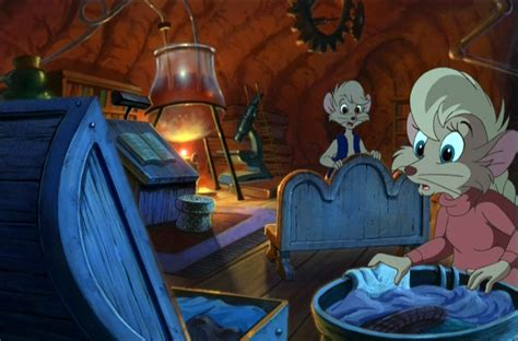 The Secret of NIMH 2: Timmy to the Rescue screenshots