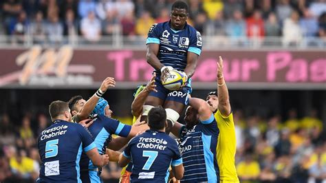 Top 14 - Les phases finales 2019 - Top 14 2018-2019