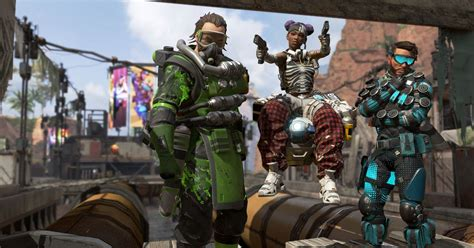 Apex Legends microtransactions, loot boxes, and battle