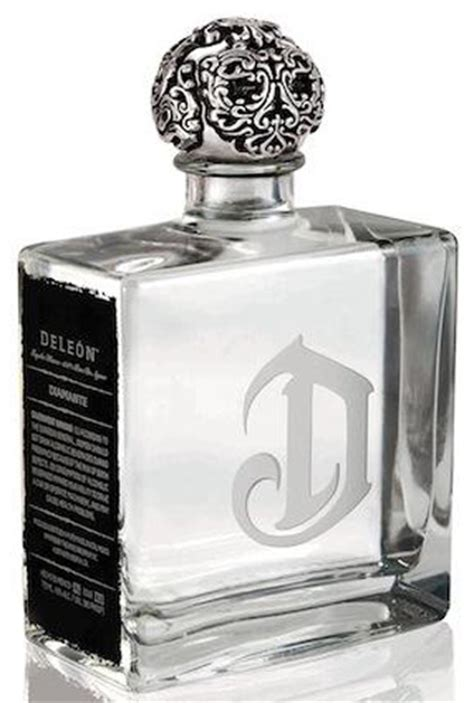 DeLeon Diamante Blanco Tequila Reviews and Ratings