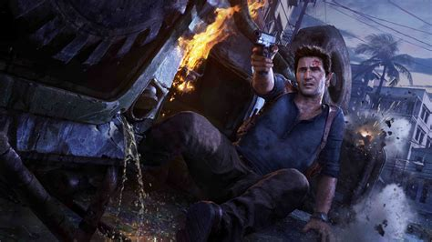 Uncharted 4 A Thiefs End Wallpapers | HD Wallpapers | ID