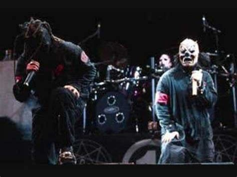 Slipknot - Wait And Bleed (Terry Date Mix) - YouTube