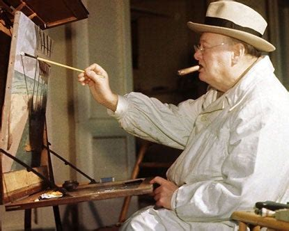 Palace of the Arts faces fraud writ over 'fake' Churchill