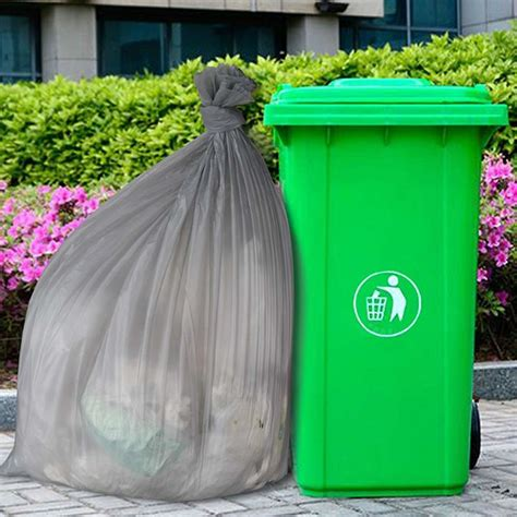 Bahrain To Introduce Biodegradable Garbage Bags