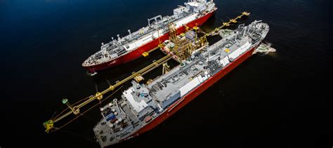 Excelerate Energy – Guanabara Bay LNG Import Terminal