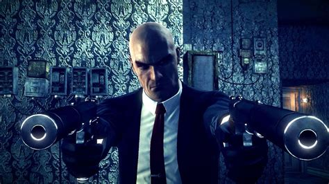 Hitman: Absolution leads PS Store's August offerings - Polygon