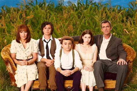 The Middle Creators Explain Their Decision to End the Show
