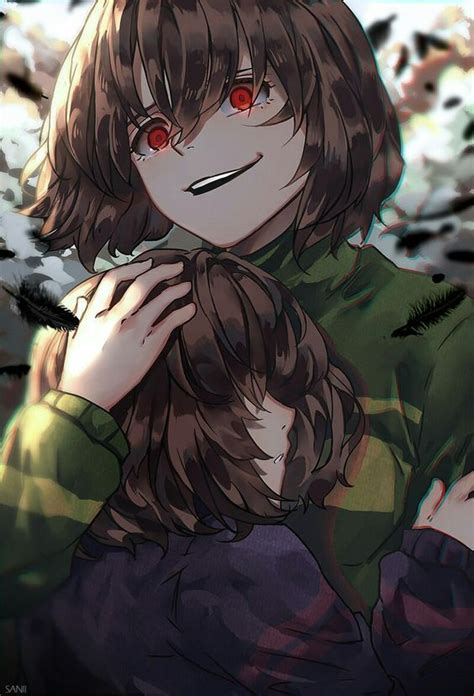 Pin by King_sam on Undertale (With images)   Anime