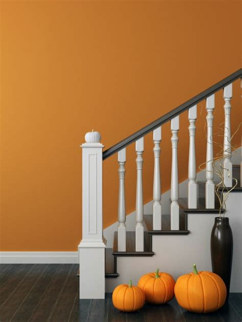 Painting Walls By a Staircase   ThriftyFun