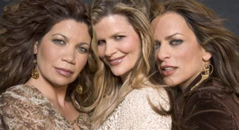 '80s girl group Expose returns to stage - Houston Chronicle