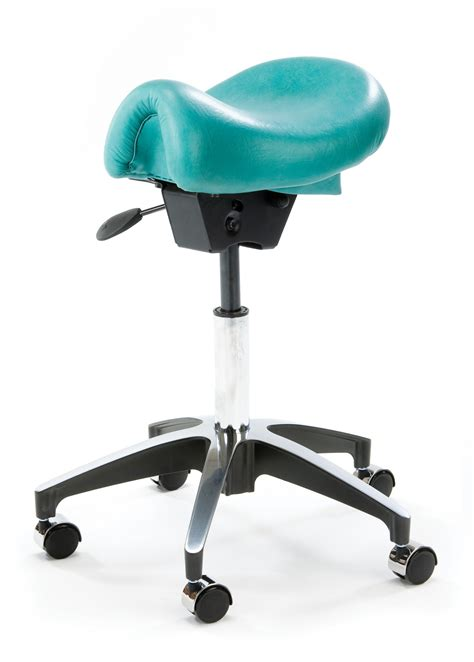 Seers Deluxe Saddle Chair