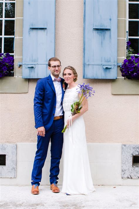 Lauranne + Damien | Inspiration mariage | Queen For A Day