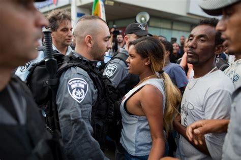 Israel: No promised land for Ethiopian Jews   Middle East Eye