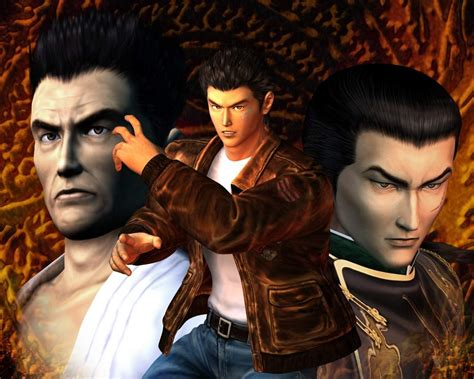 Shenmue Wallpapers - Download Shenmue Wallpapers - Shenmue
