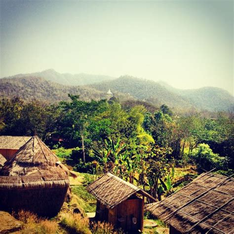 The Life Of Pai: Northern Thailand   TEAN