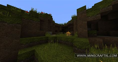 LB Photo Realism Resource and Texture Pack for Minecraft 1