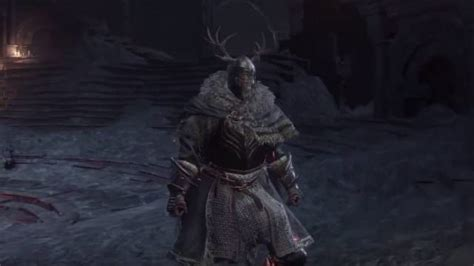 Dark Souls 3 Ashes of Ariandel: New Info on Weapons