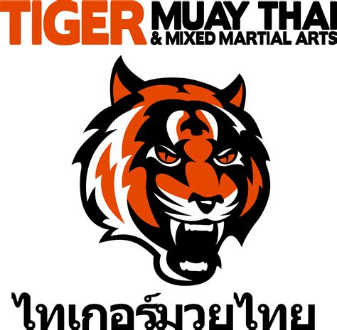 Upcoming Tiger Muay Thai and MMA fights - Tiger Muay Thai