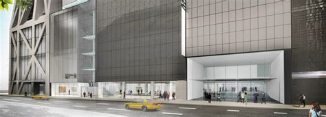 MoMA announces opening date for expanded new york campus