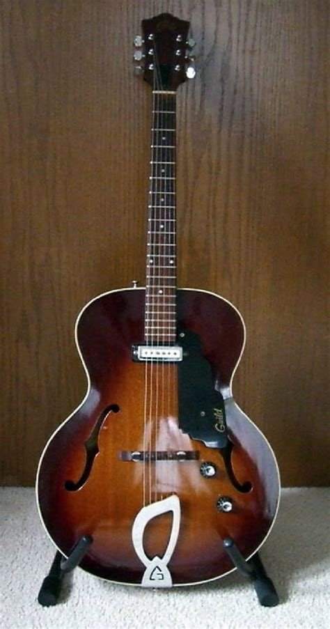 Guild T50 - Westerly Guild Guitars
