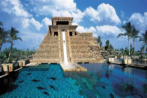 Top 5 water parks: From Dubai's shark-infested Aquaventure
