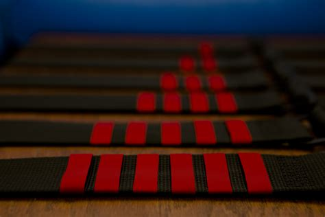 What it Takes: Becoming a Marine Corps Martial Arts