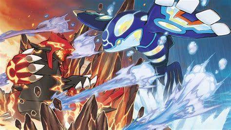 Pokemon Alpha Sapphire and Omega Ruby gets four more mega