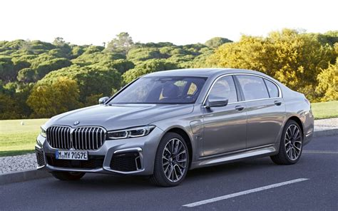 2020 BMW 7 Series 745Le xDrive Specifications - The Car Guide