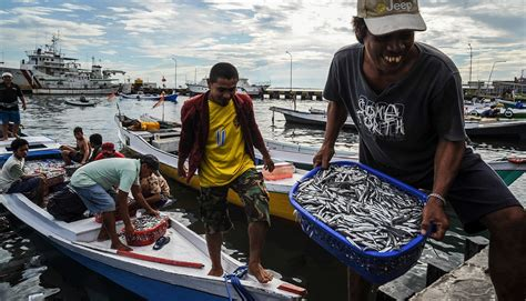 Open Dataset of the Week: Illegal fishing in Indonesia