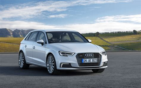 2018 Audi A3 - News, reviews, picture galleries and videos