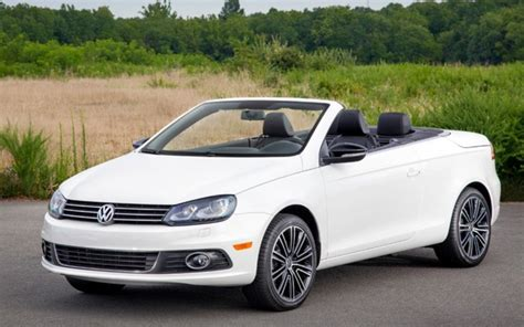 2015 Volkswagen Eos - News, reviews, picture galleries and