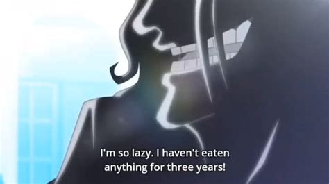 Ryokugyu has a Time related Zoan Devil Fruit - ONE PIECE
