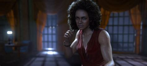 Laura Bailey Responds to Uncharted 4 Casting Controversy