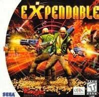 Expendable - Sega Dreamcast (DC ISOS) ROM - Free Download