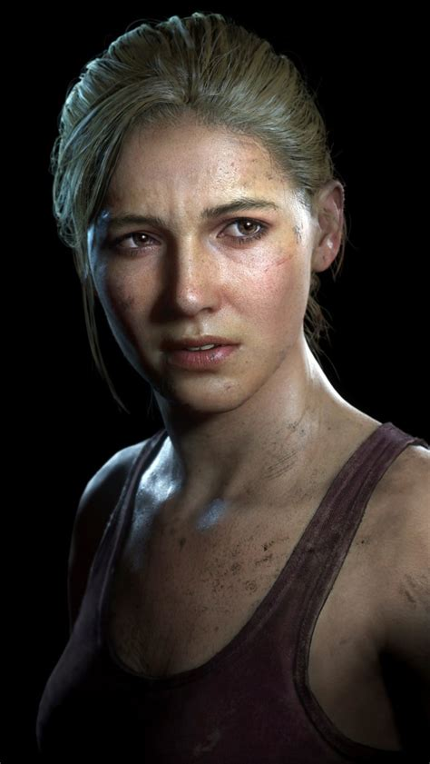 Elena Fisher Uncharted 4 A Thiefs End Wallpapers | HD