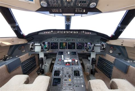 Challenger 604 Specifications, Cabin Dimensions, Speed
